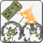 Flat Battle Commander (MOD, Unlimited Money) 1.20.1203