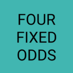 Four Fixed Odds (MOD, Unlimited Money) 9.8