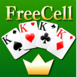 FreeCell [card game] (MOD, Unlimited Money) 5.9