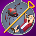 Freeze the Spider – Pull the Pin Game (MOD, Unlimited Money) 8.7