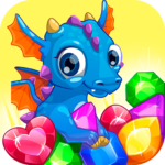 Gems And Dragons 2 (MOD, Unlimited Money) 1.3.8