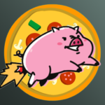 Glutton Pig – Avoid the vegetables! Eat good stuff (MOD, Unlimited Money) 0.8.5