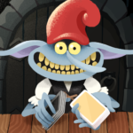 Gnomitaire (MOD, Unlimited Money) 1.0.1