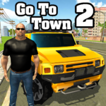 Go To Town 2 (MOD, Unlimited Money) 3.7