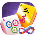 Gold Mahjong FRVR – The Shanghai Solitaire Puzzle (MOD, Unlimited Money) 1.7.2