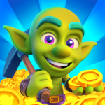Gold and Goblins: Idle Miner  (MOD, Unlimited Money) 1.2.0