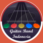 Guitar Band Indonesia (MOD, Unlimited Money) 3.0.2