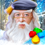 Harry Potter: Puzzles & Spells Matching Games   (MOD, Unlimited Money) 27.0.658