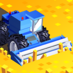 Harvest.io – Farming Arcade in 3D   (MOD, Unlimited Money) 1.9.5