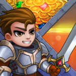 Hero Rescue: Puzzles and Conquest (MOD, Unlimited Money) 1.0.3