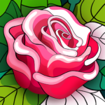 Hey Color Paint by Number Art & Coloring Book (MOD, Unlimited Money) 1.2.0