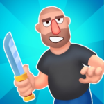 Hit Master 3D Knife Assassin   (MOD, Unlimited Money) 1.5.4