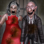Horror Granny Game Haunted House Scary Head Game (MOD, Unlimited Money) 1.0