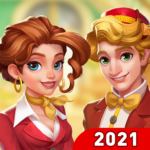 Hotel Fever Grand Hotel Tycoon Story  1.0.20