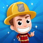 Idle Firefighter Tycoon – Fire Emergency Manager (MOD, Unlimited Money) 0.3