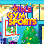 Idle GYM Sports – Fitness Workout Simulator Game (MOD, Unlimited Money) 1.30