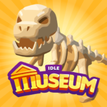 Idle Museum Tycoon: Empire of Art & History (MOD, Unlimited Money) 0.9.3