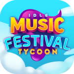 Idle Music Festival Tycoon (MOD, Unlimited Money) 0.9.3