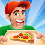 Idle Pizza Tycoon – Delivery Pizza Game (MOD, Unlimited Money) 1.2.4