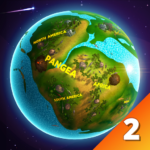 Idle World 2.0 (MOD, Unlimited Money) 1.0.1
