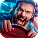 Instant Drag Racing  (MOD, Unlimited Money) 0.3.322