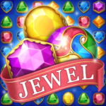Jewel Mystery 2 – Match 3 & Collect Coins (MOD, Unlimited Money) 1.3.1