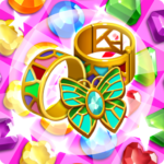 Jewel Witch – Best Funny Three Match Puzzle Game (MOD, Unlimited Money) 1.8.3