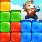 Jewels Crush : Puzzle Game (MOD, Unlimited Money) 1.2.1
