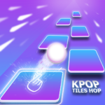 KPOP Tiles Hop Music Games Songs (MOD, Unlimited Money) 3.0