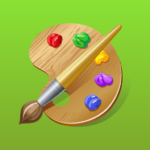 Kids Painting (MOD, Unlimited Money) 2.2.2