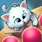 Kitty Snatch – Match 3 ft. Cats of Instagram game (MOD, Unlimited Money) 1.0.88