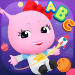 Galaxy Kids English Learning for Kids  3.6.3