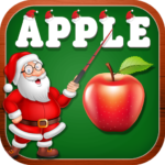 Learn Spelling With Santa – Kids Educational Game (MOD, Unlimited Money) 1.0.2
