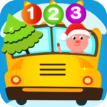 Learning numbers and counting for kids (MOD, Unlimited Money) 2.4.1