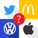 Logo Quiz: Guess the Logo (General Knowledge) (MOD, Unlimited Money) 1.7.1