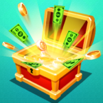 Lucky Chest – Win Real Money (MOD, Unlimited Money) 1.2.9