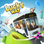 Lucky Way (MOD, Unlimited Money) 1.1.04