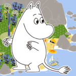MOOMIN Welcome to Moominvalley (MOD, Unlimited Money) 5.16.1