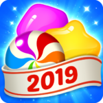 Magic Candy (MOD, Unlimited Money) 8.7.5038