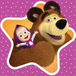 Masha and the Bear – Game zone   (MOD, Unlimited Money) 2.6