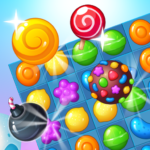 Match 3 Game: Free, Fun, Relaxing (MOD, Unlimited Money) 1.591