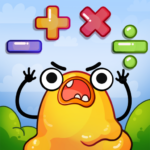 Math vs Slimes: Fun Cool Game To Master Math Facts (MOD, Unlimited Money) 1.0.4