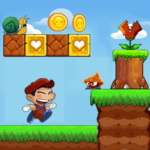 Meno Jungle Adventure: Arcade 2020 Game (MOD, Unlimited Money) 1.7