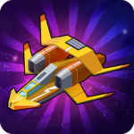 Merge Spaceships – Best Idle Space Tycoon (MOD, Unlimited Money) 1.0.6