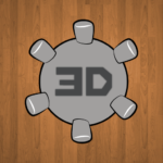 Minesweeper 3D (MOD, Unlimited Money)