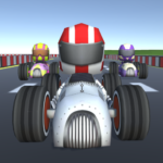 Mini Speedy Racers (MOD, Unlimited Money) 1.3.8