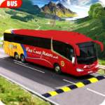 Modern Bus Drive :Hill Station  (MOD, Unlimited Money) 1.18