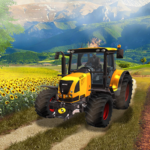Modern Tractor Cargo : Real Forming Drive 3D (MOD, Unlimited Money) 1.9