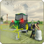 Modern Tractor Farming – Agriculture Farming (MOD, Unlimited Money) 1.0