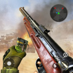 Modern World Army Shooting Game 3D 2020 (MOD, Unlimited Money) 1.13